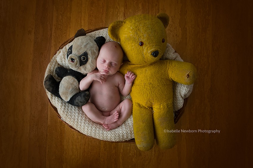 Brisbane baby photographer